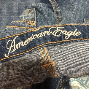 American Eagle Outfitters Jeans - Women's jeans - never worn